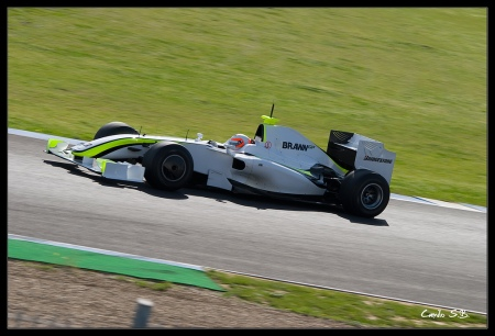 Rubens Barrichello (Brawn GP)